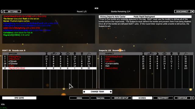 Cartel vs eT| 8-0 Won [Main League] Shot00129