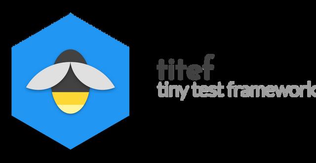 Titef logo