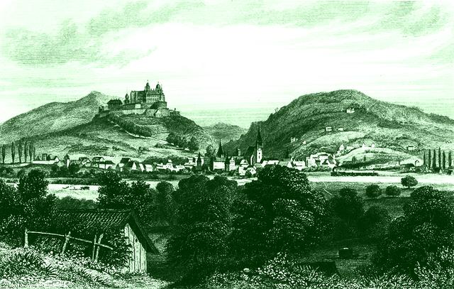 Castillos de Cine - Página 7 Plassenburg