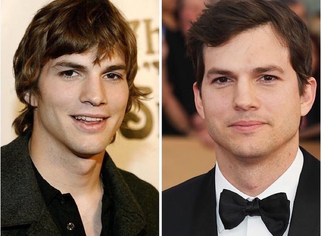Ashton-Kutcher-antes-y-ahora