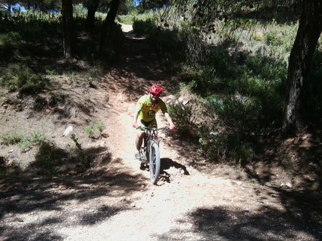 Jarapalos en bici Foto4887