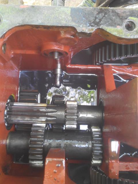 [Agria 9900] Restauración tractor Agria 9900 IMG_20170814_WA0012_2