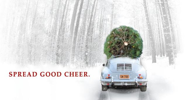 Porsche_Christmas_Tree