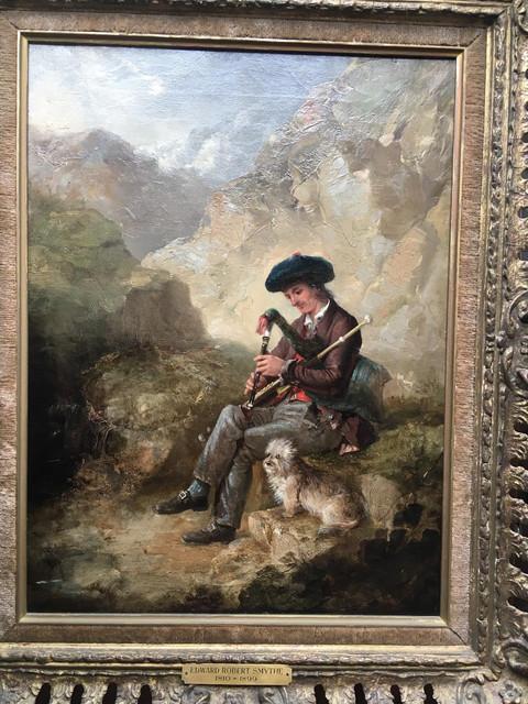 Smythe painting 2