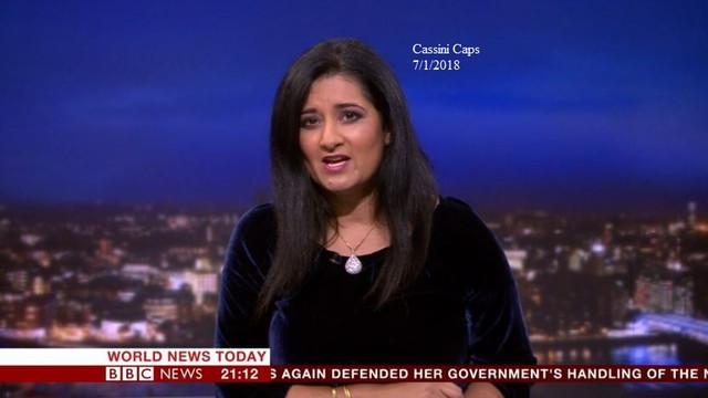 7118 Cassini Caps News Channel11