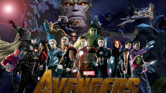 Những tình tiết bí mật của Thor 3 sẽ mở đường co Avengers Infinity War