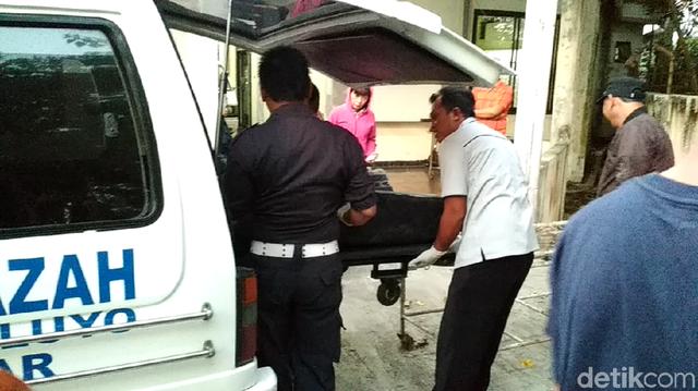 Siswi SMP Cantik di Blitar tewas Gantung Diri karena takut tidak dapat SMAN favorit