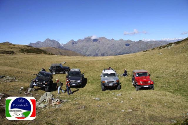 Piemonte (TO) - Colombardo Peak Trail 10