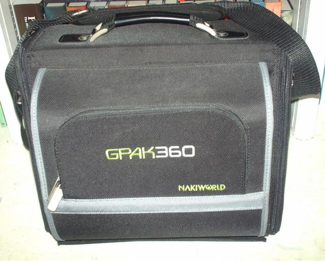 X360 Bag 1