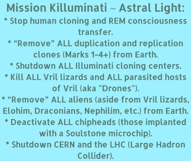 Killuminati 71