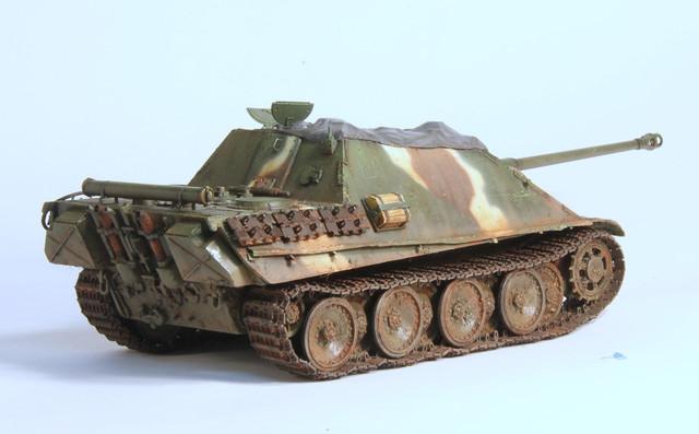 Jagdpanther Tamiya (char fini) 1/35 - Page 3 IMG_3044