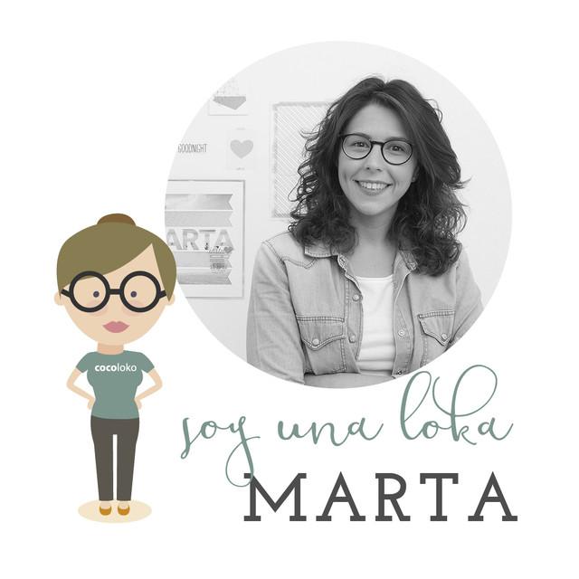 Cocoloko Imatge DT Marta
