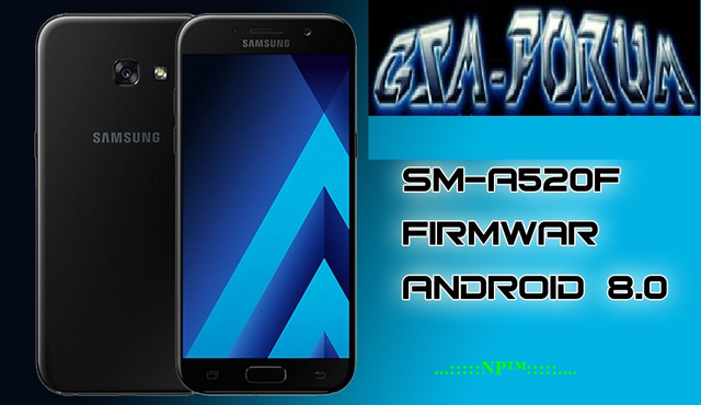 A520f Firmware Download