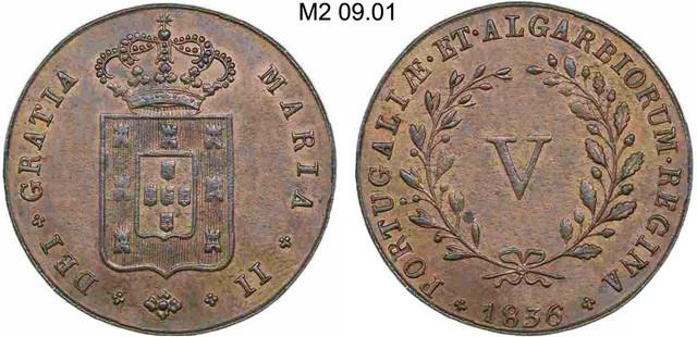 M2 09 01 Numismatica leiloes SET2018