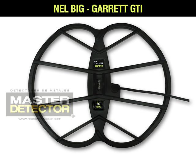 Master Detector Nel Big GTI