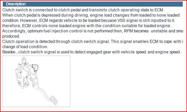 clutch-switch