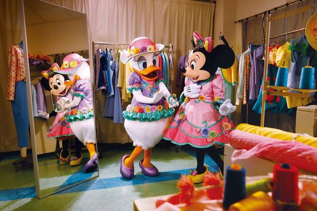 [Hong Kong Disneyland Resort] Le Resort en général - le coin des petites infos - Page 11 W780