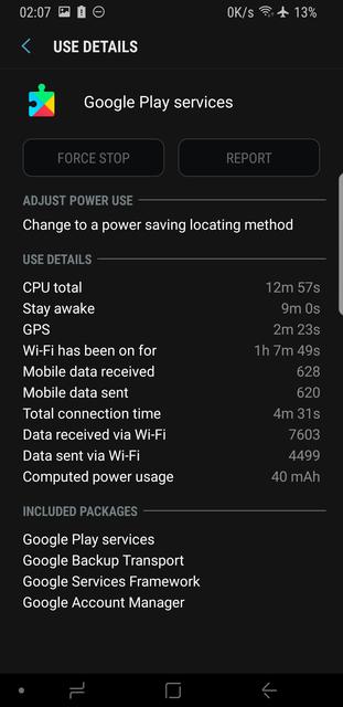 Magisk 16 Battery Saver 6 0 Enable Doze On Google