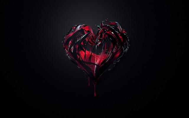 Η Σκοτεινή Τριάδα της προσωπικότητας και ο Έρωτας