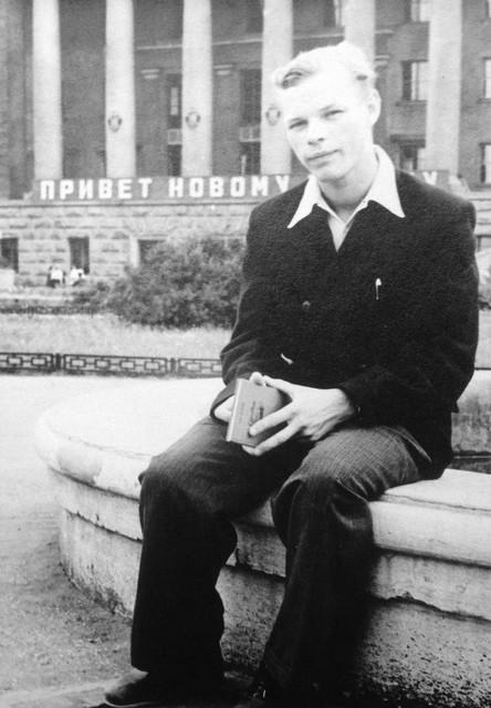Igor Dyatlov 10