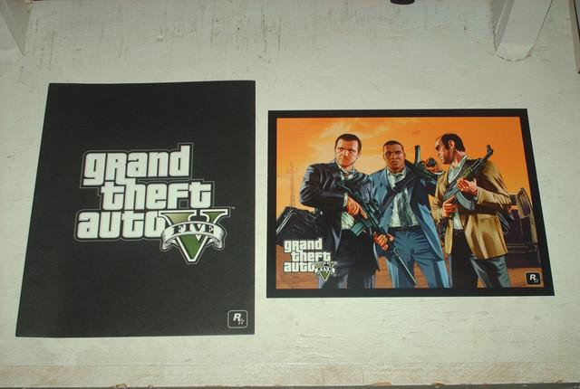 GTA5 Print