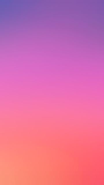 Fondo de pantalla del iPhone papers co sl10 pink blush love minjung blur gradation iphone 6 plus