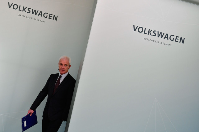 GERMANY_ECONOMY_AUTOMOBILE_RESULTS_VOLKSWAGEN_1