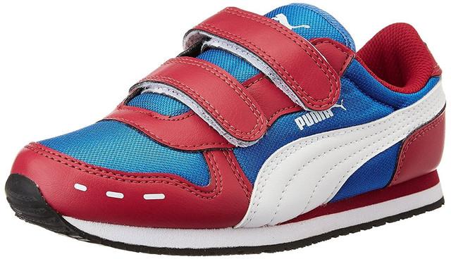 Puma Boys Sneakers