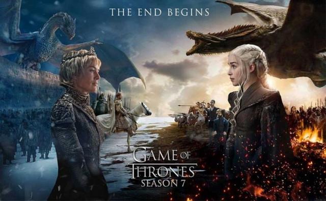 Игра престолов - 7 сезон
