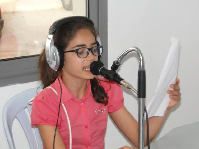 مشروع راديو RFR
