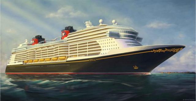 [Disney Cruise Line] - Transformations Disney Magic (2013) & Disney Wonder (2016) et construction de trois nouveaux paquebots (mise en service en 2021, 2022 et 2023) - Page 4 DC1