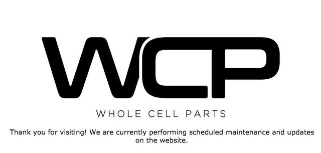 WCP black