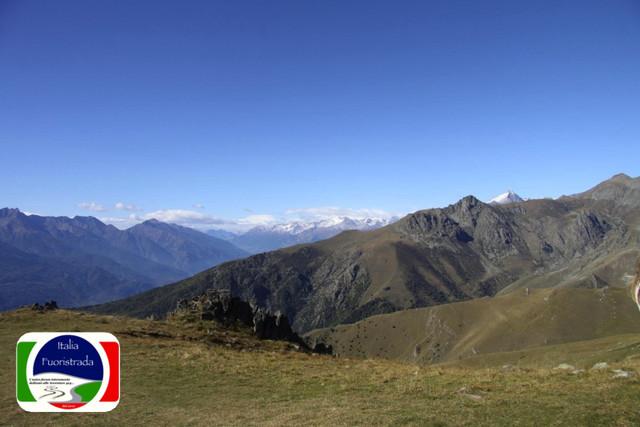 Piemonte (TO) - Colombardo Peak Trail 6