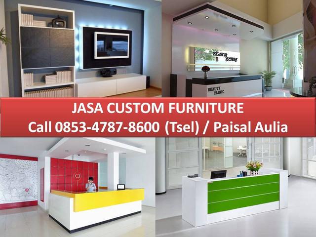 Jasa Pembuatan Pintu Lipat Geser Di Surabaya Jasa Custom Interior Surabaya