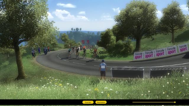 [StageMaker] Creaciones etapa reina Tour de Francia Screenshot_19