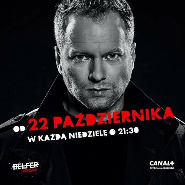 Belfer (2017) S02.PL.1080p.HDTV.AC3.2.0.x264-Ralf / Serial Polski