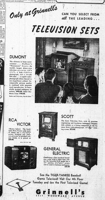 Early Detroit Television 021
