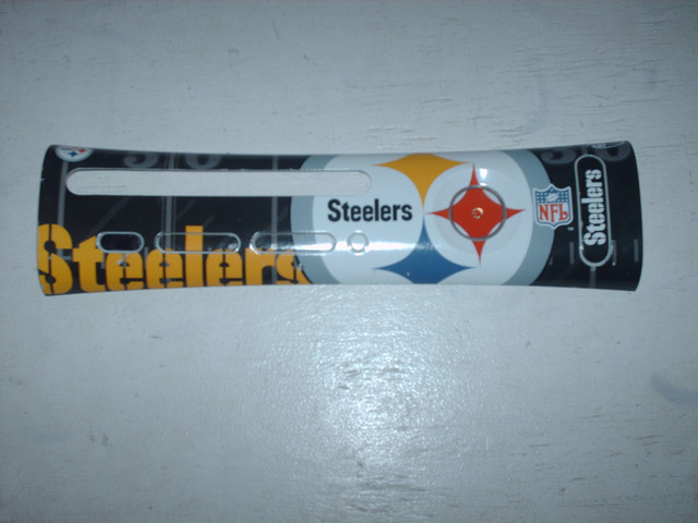 Steelers Faceplate X360