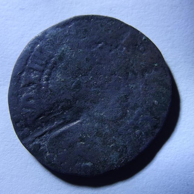¿Ecu de Luis XIV? DSCF3085