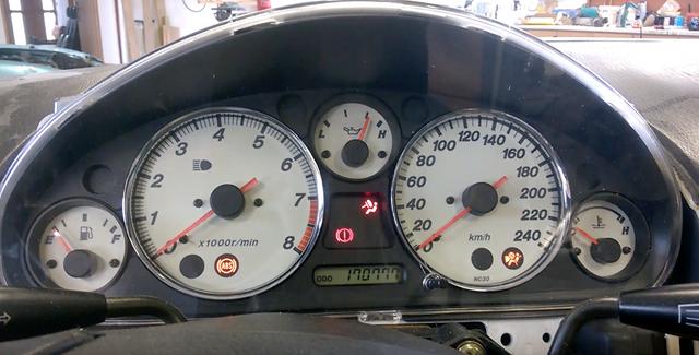 Airbag Uitgeklapt Geen Error Storingen Brandend Lampje Autoweek Nl