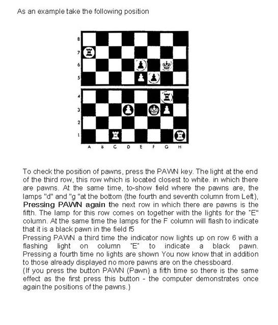 Sphinx CXG247 Page 13