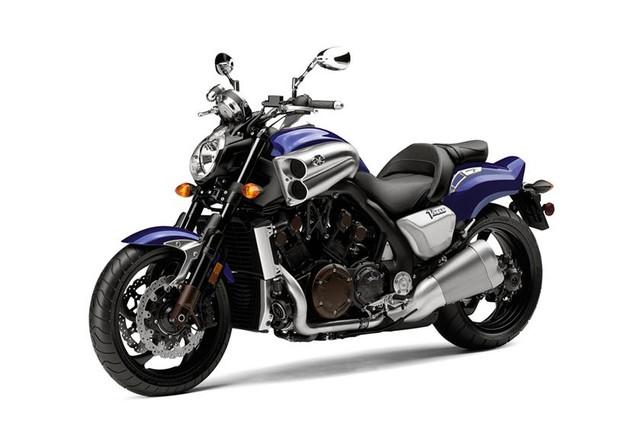 Yamaha-VMAX1