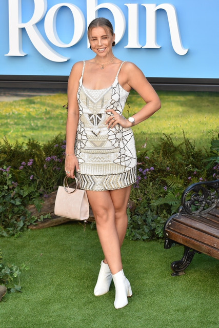 BGUK-1305295-London-UNITED-KINGDOM-Chessie-King-on-the-grey-carpet-at-the-Christopher-Robin-European