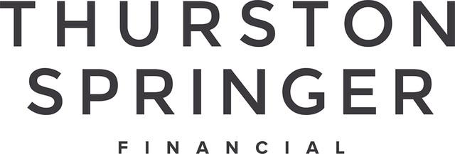 Thurston Logo