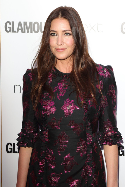 Lisa Snowdon Glamour Women Of The Year Awards at Berkeley Square Gardens London on June 6th 2017 Pho