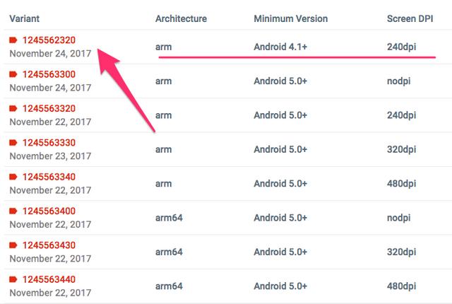 Versão correta dos aplicativos Android para seu Multimedia do Kicks SL - Explicação  Versao