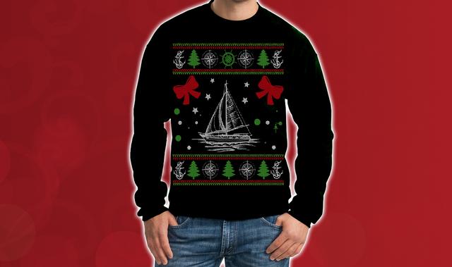 christmas SWETER