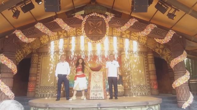 [Hong Kong Disneyland Resort] Moana : A Homecoming Celebration (25 mai 2018) W860
