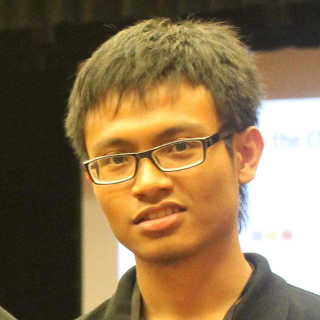 Luqman Arifin