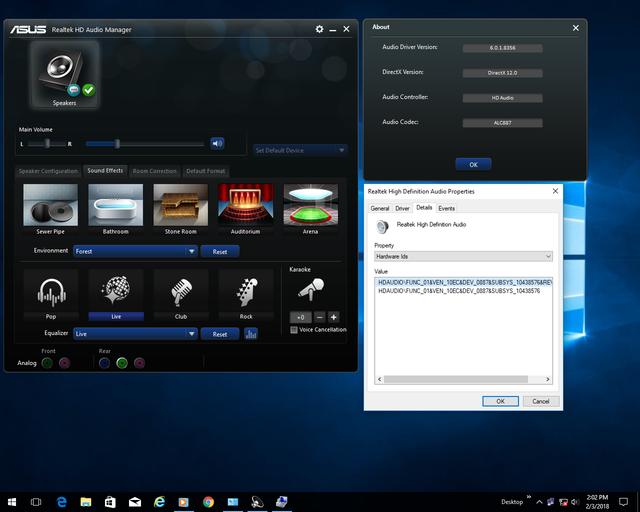 Asus M5A78L Realtek Audio Drivers for Mac Download